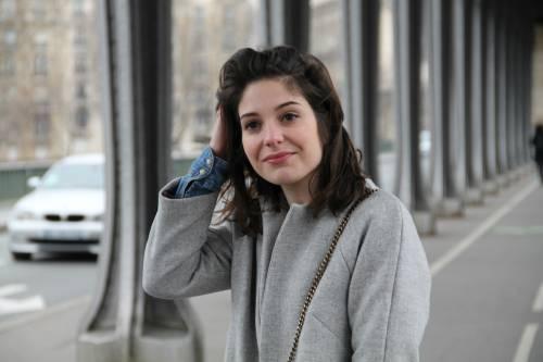 Mathilde Lhuillier