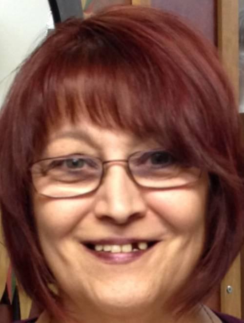 Lise Bernier
